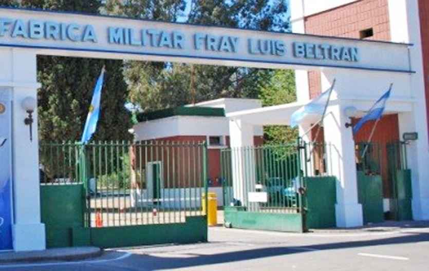 Los empleados de la fábrica están en alerta por los despidos de Buenos Aires.
