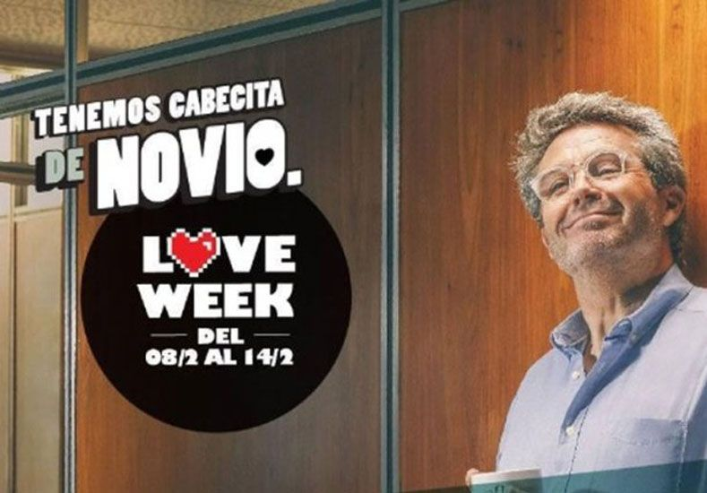 Love Week