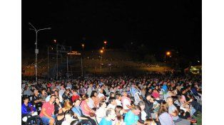 Músicos y bailarines buscarán un lugar en la 27ª Fiesta Nacional del Mate