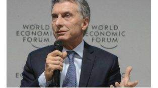 Paritarias: Macri a pidió a los gremios poner el hombro