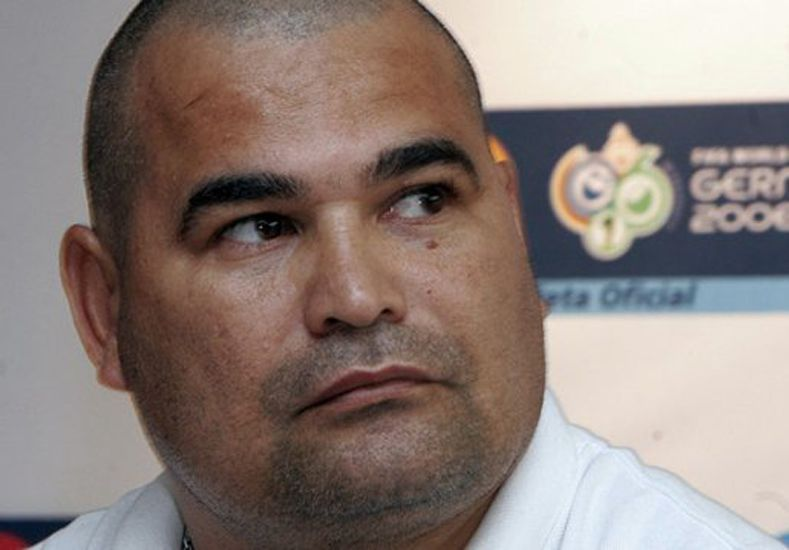 Chilavert criticó al próximo presidente de la Conmebol