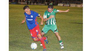 Terminó siendo entretenido el debut de ambos equipos uruguayenses en el Federal C.