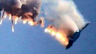 """El derribo de aviones """"es poner énfasis en la respuesta punitiva"""""""