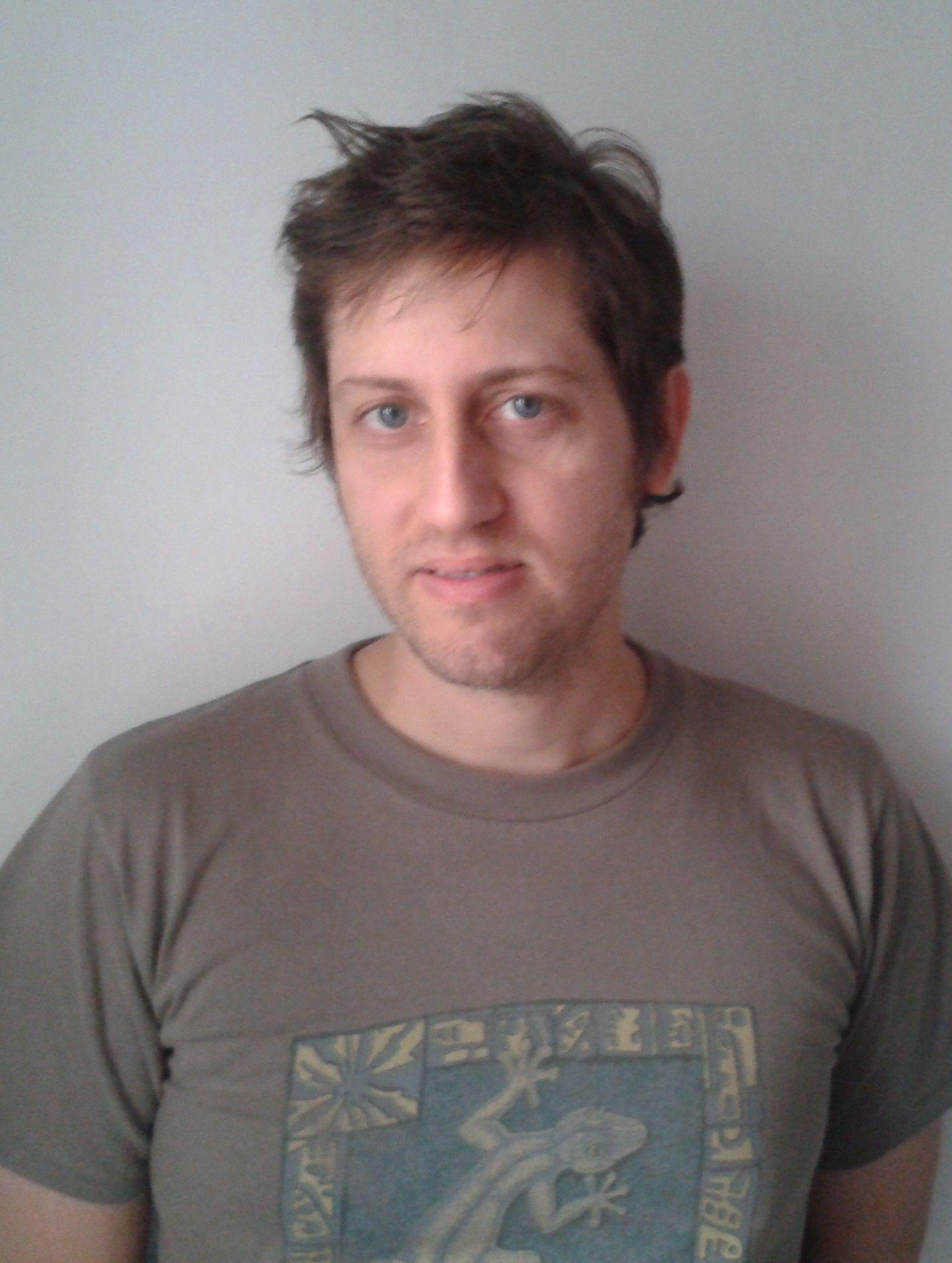 Investigador. Manuel Tufró es doctor en Ciencias Sociales.