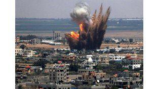 Siria: Unas 4.272 personas murieron por bombardeos de la coalición contra el Estado Islámico