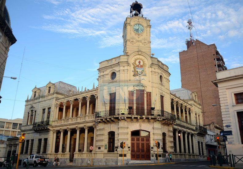 Paraná: la Municipalidad presentará a los gremios una evaluación de los contratos