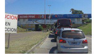 En Paraná también reclaman por la libertad de Sala