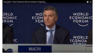 Macri quiere a Massa como jefe del peronismo