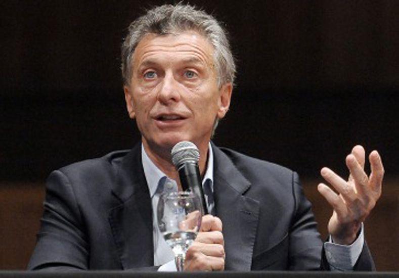 El presidente Macri se reunirá con su par de México en Davos