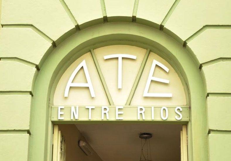 ATE pide que el estado declare la emergencia laboral y salarial