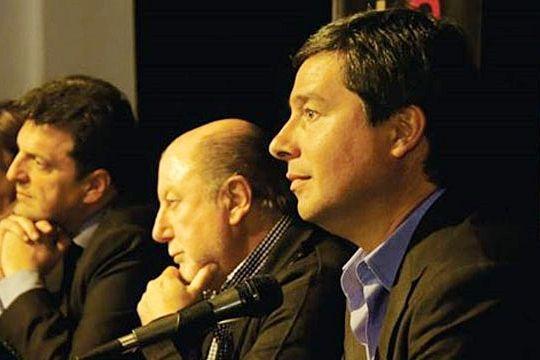 """""""Cuando Macri hablaba de federalismo, todos creímos que hablaba en serio"""" se lamentó Zavallo"""