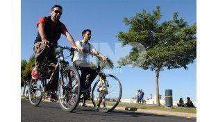 Fitness: ¿tiene beneficios entrenar en días de calor?