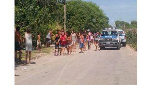 Foto: Gentileza Reporte 100.7