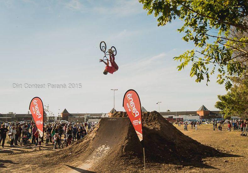 Dirt Contest: Faltan 10 días para ver volar a los riders
