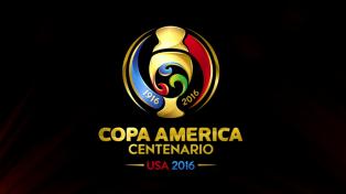 En febrero se sorteará el fixture de la Copa América Centenario