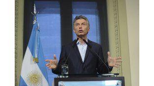 Macri defendió la detención de Sala: Hace mucho tiempo que se hablaba de sus abusos de poder
