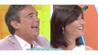 Cecilia Milone y Nito Artaza: Estamos disfrutando mucho de este amor