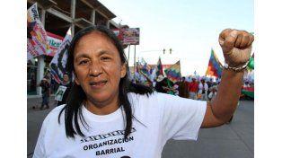 Detuvieron a Milagro Sala en Jujuy