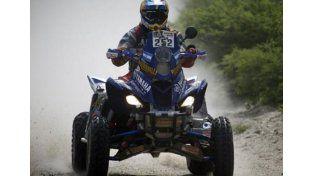 Marcos Patronelli se quedó con la 12ª etapa y se encamina al título