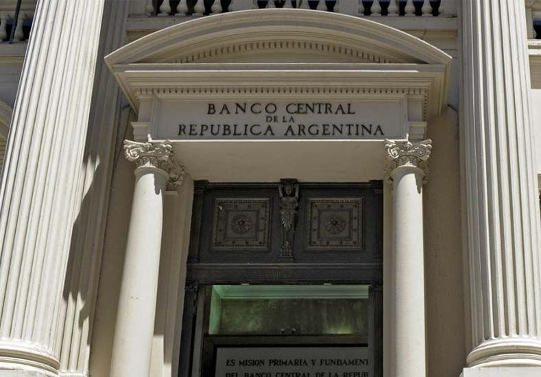 La tasa de política monetaria aumentó al 45%
