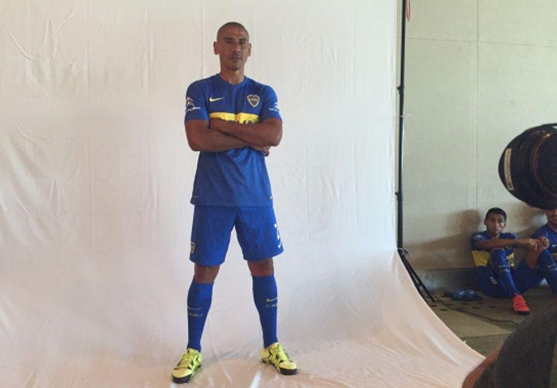 Foto Boca Juniors