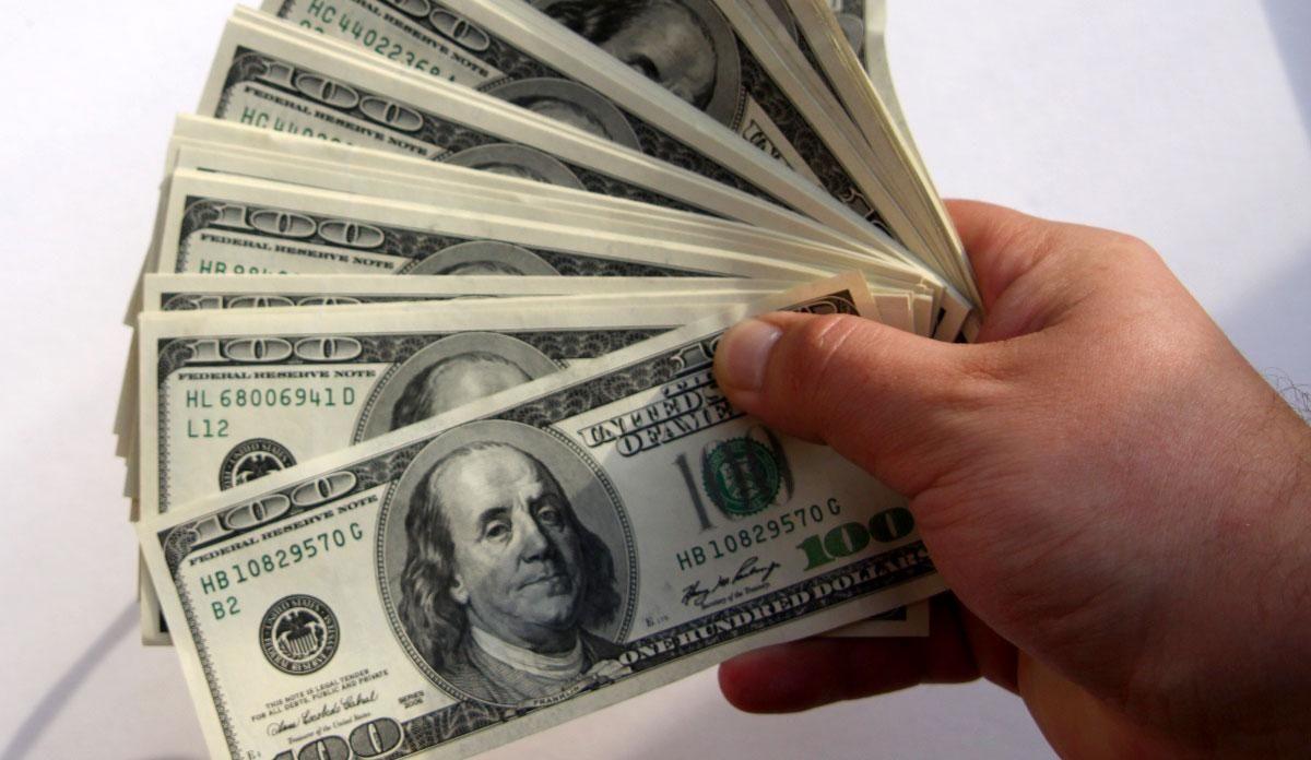 Cómo solicitar la devolución de percepciones por operaciones en moneda extranjera
