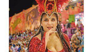 Noches de Carnaval