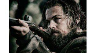 The Revenant a la cabeza con 12 nominaciones al Oscar
