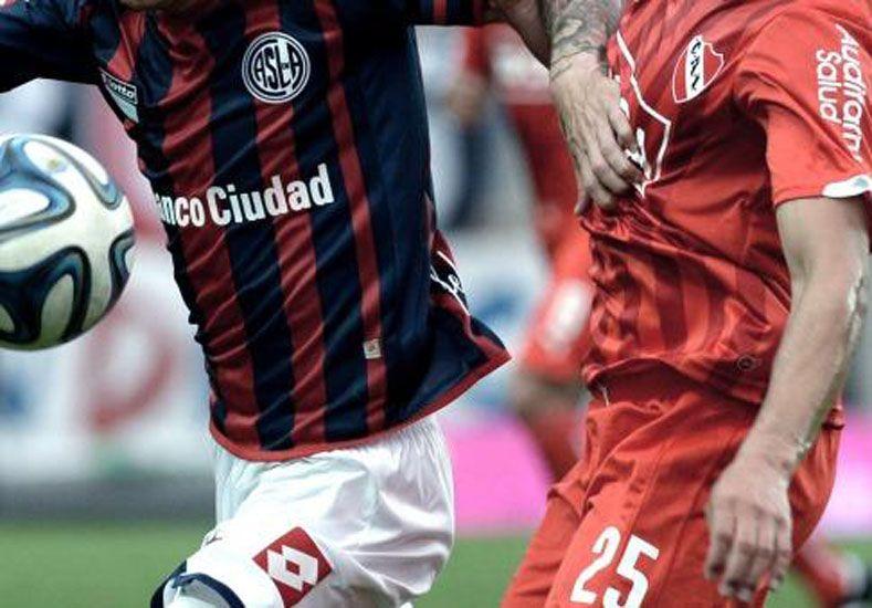 San Lorenzo e Independiente le dan el puntapié inicial al Torneo de Verano