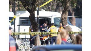 Al menos 10 muertos por un atentado en el corazón turístico de Estambul