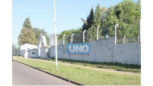 Secuestraron droga en la cárcel de Paraná