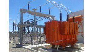 Entró en servicio la nueva estación transformadora Uruguay Sur