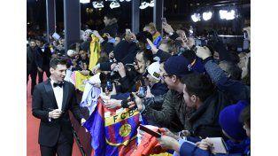 Messi agiganta su leyenda y algunos todavía lo cuestionan