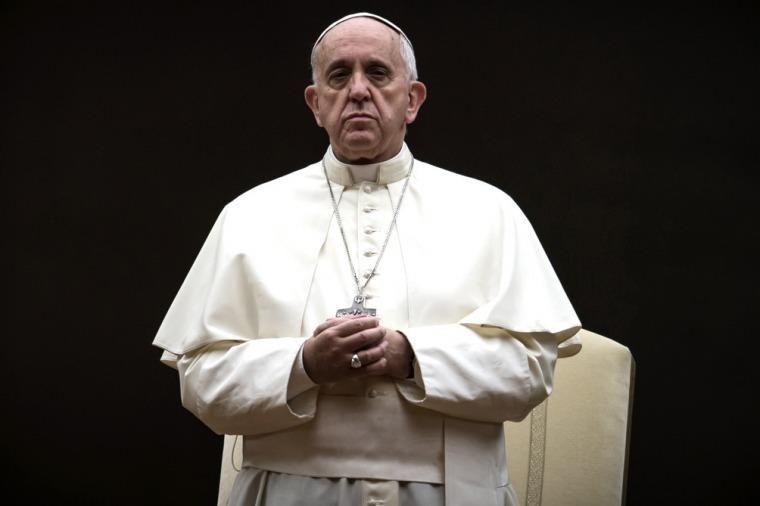 El Papa Francisco condenó la corrupción y pidió no marginar a los homosexuales