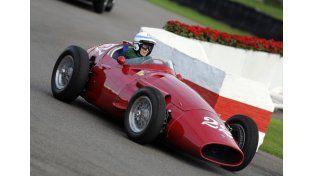 Murió la italiana María Teresa de Filippis, la primera piloto de la Fórmula Uno