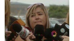 La abogada de Lanatta manifestó que su defendido va a aclarar por qué se fugó
