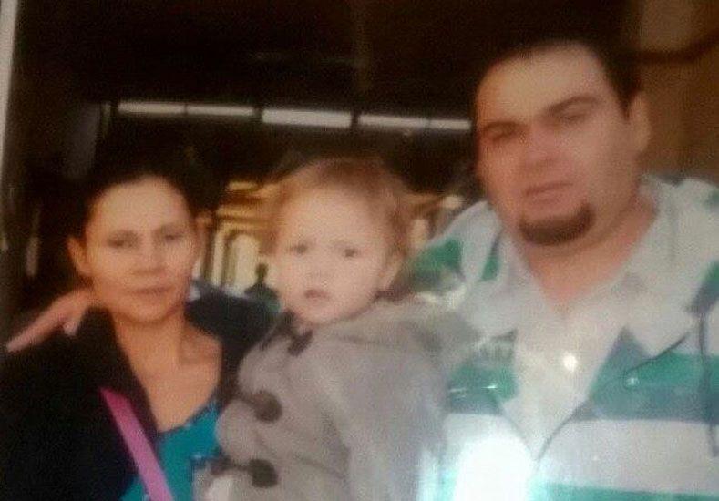 Un familia mendocina que viajaba por Entre Ríos perdió contacto con su familia