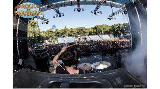 Diario UNO te invita al festival Rock en Baradero