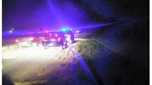 Triple Fuga: un muerto y dos heridos en Santa Fe