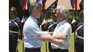 Gualeguaychú pidió a Macri no convalidar la contaminación de la pastera UPM-Botnia