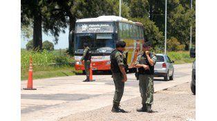 Fiscales dieron la orden de buscar a los prófugos en provincias vecinas a Santa Fe