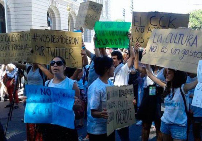 Diputados nacionales del FPV repudiaron la represión en La Plata