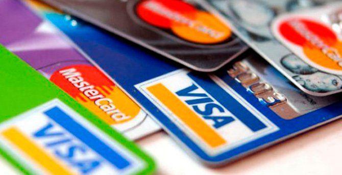 Pagar el mínimo de la tarjeta de crédito es una trampa sin salida