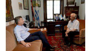 Los presidente de Argentina