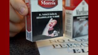 El Gobierno redujo del 21 al 7% el impuesto a cigarrillos