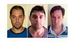 La Policía desmintió que se esté buscando a los hermanos Lanatta y a Schillaci en la provincia