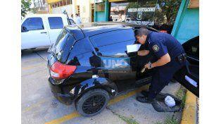 El homicidio ocurrió el lunes en Lomas del Mirador II