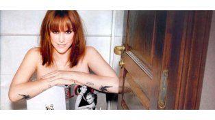 Connie Ansaldi ventiló paupérrimo rendimiento en la cama de un ex