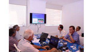 Foto: Prensa Municipal de Paraná