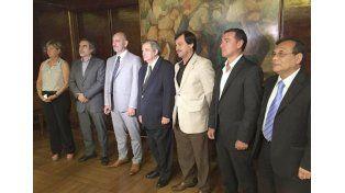 Foto: Prensa Ministerio de Salud de Entre Ríos